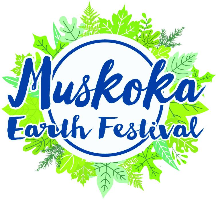 Muskoka Earth Festival logo