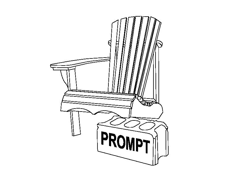 P.R.O.M.P.T. Logo