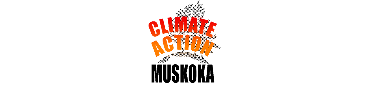Climate Action Muskoka