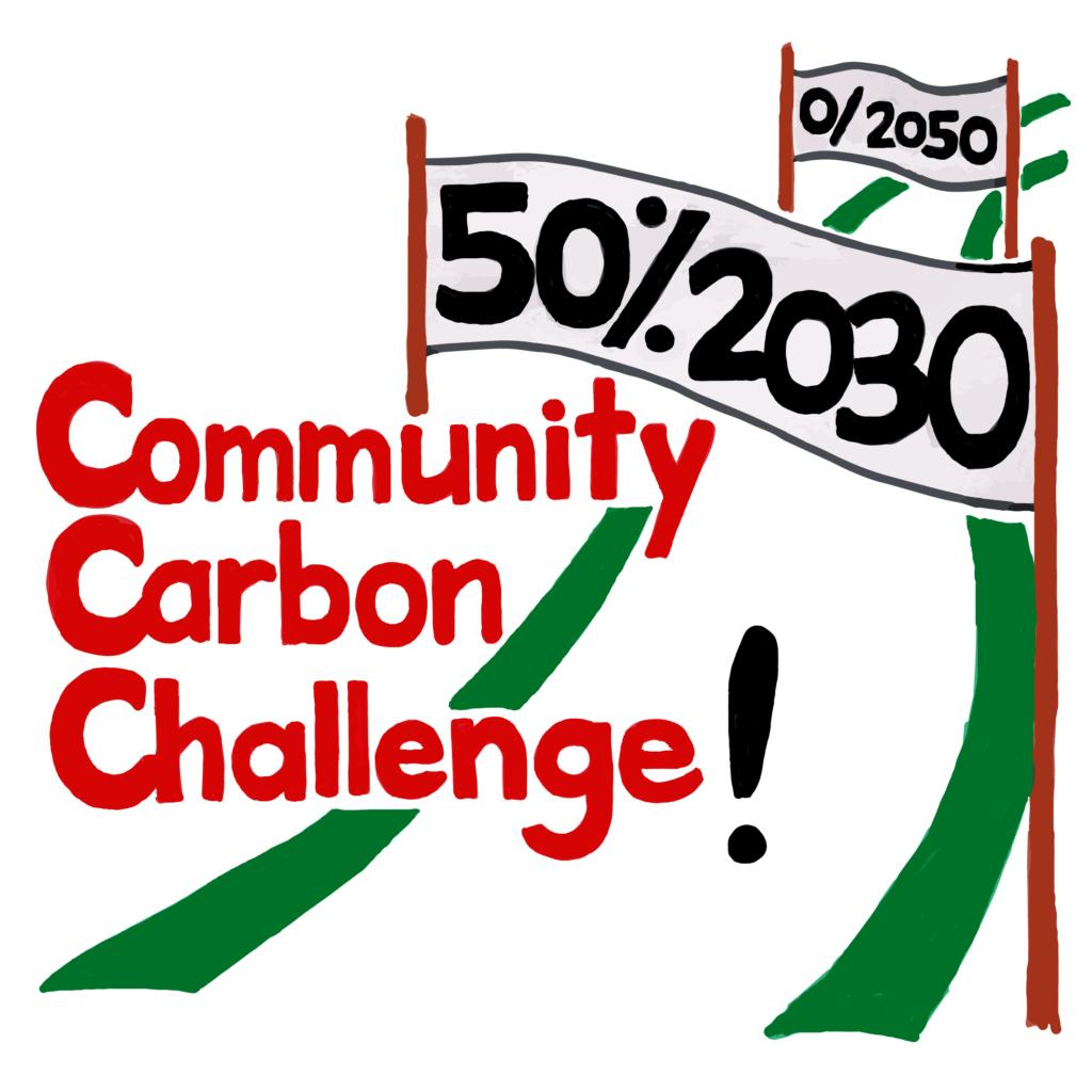 Community-Carbon-Challenge-Logo
