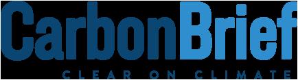 Carbon Brief Logo